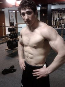 Jaret Grossman, Creator of the MP45 Workout Program