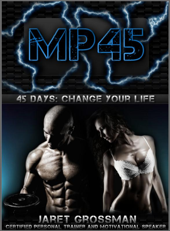 45 Day Program of MP45